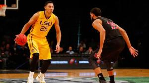 Ben Simmons is the kind of talent that can make a huge splash in the NBA, but he still has flaws.